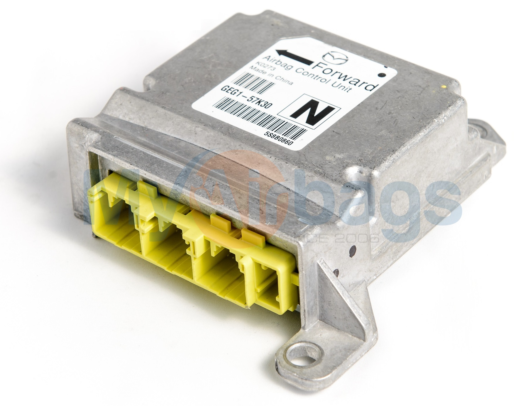 For Buick Regal SRS Airbag Module Reset Hard /& Light Codes Clear